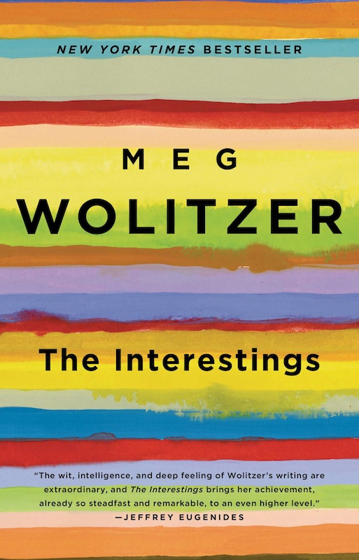 Brooklyn Paperback Launch: The Interestings by Meg Wolitzer, with Susan Choi