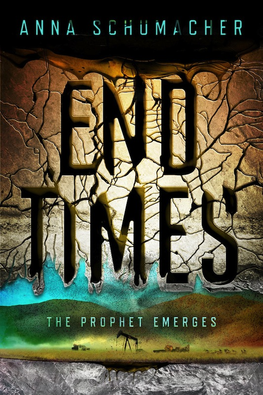 Book Launch: End Times by Anna Schumacher, with Anna Breslaw from Cosmopolitan