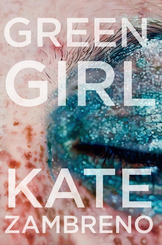 Book (Re)Launch: Green Girl by Kate Zambreno, with Elissa Schappell