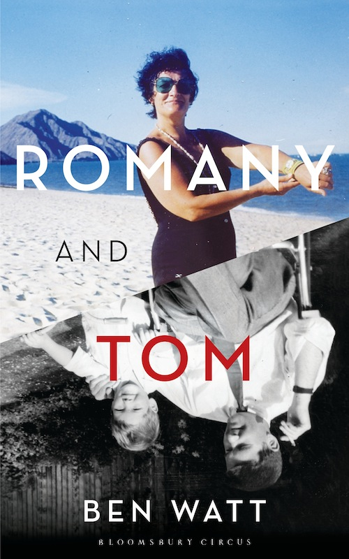 Book Launch: Romany and Tom by Ben Watt