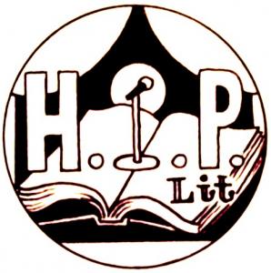 H.I.P. Lit logo