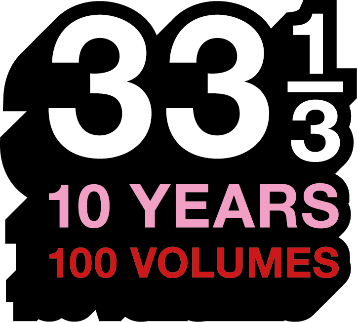 33 1/3 Tenth Anniversary