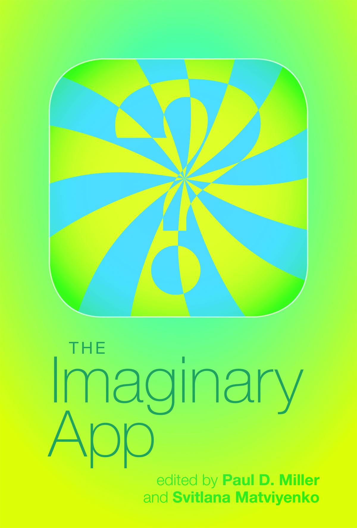 NYC Launch: The Imaginary App by Paul D. Miller (aka DJ Spooky) & Svitlana Matviyenko