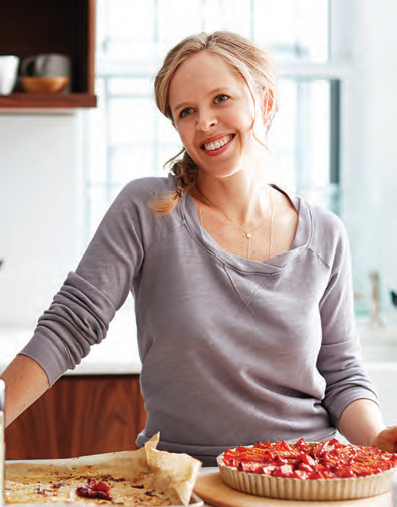 Author Photo_Amy Chaplin_At Home in the Whole Food Kitchen_photo by Jonny Miller