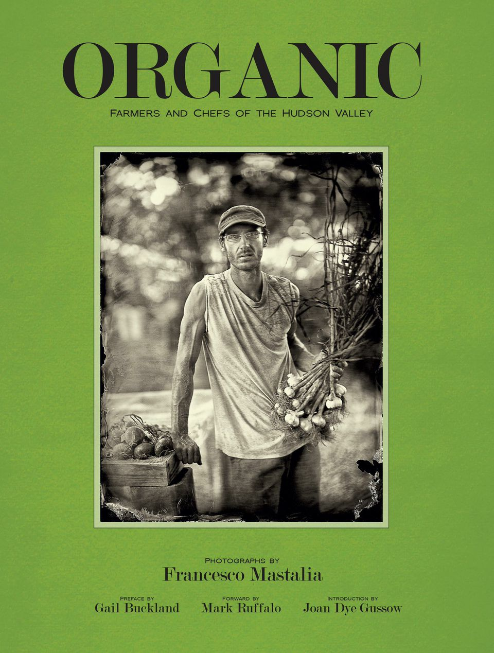 powerHouse Books Launch: Organic by Francesco Mastalia
