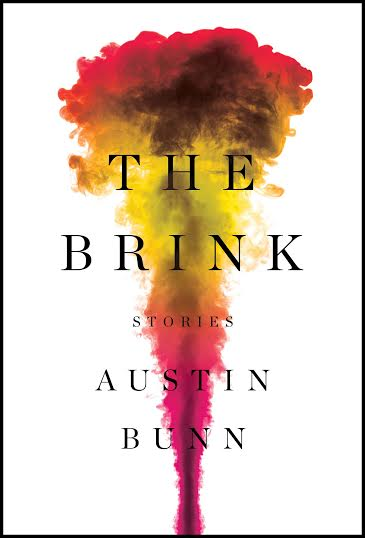 Book Launch: The Brink by Austin Bunn