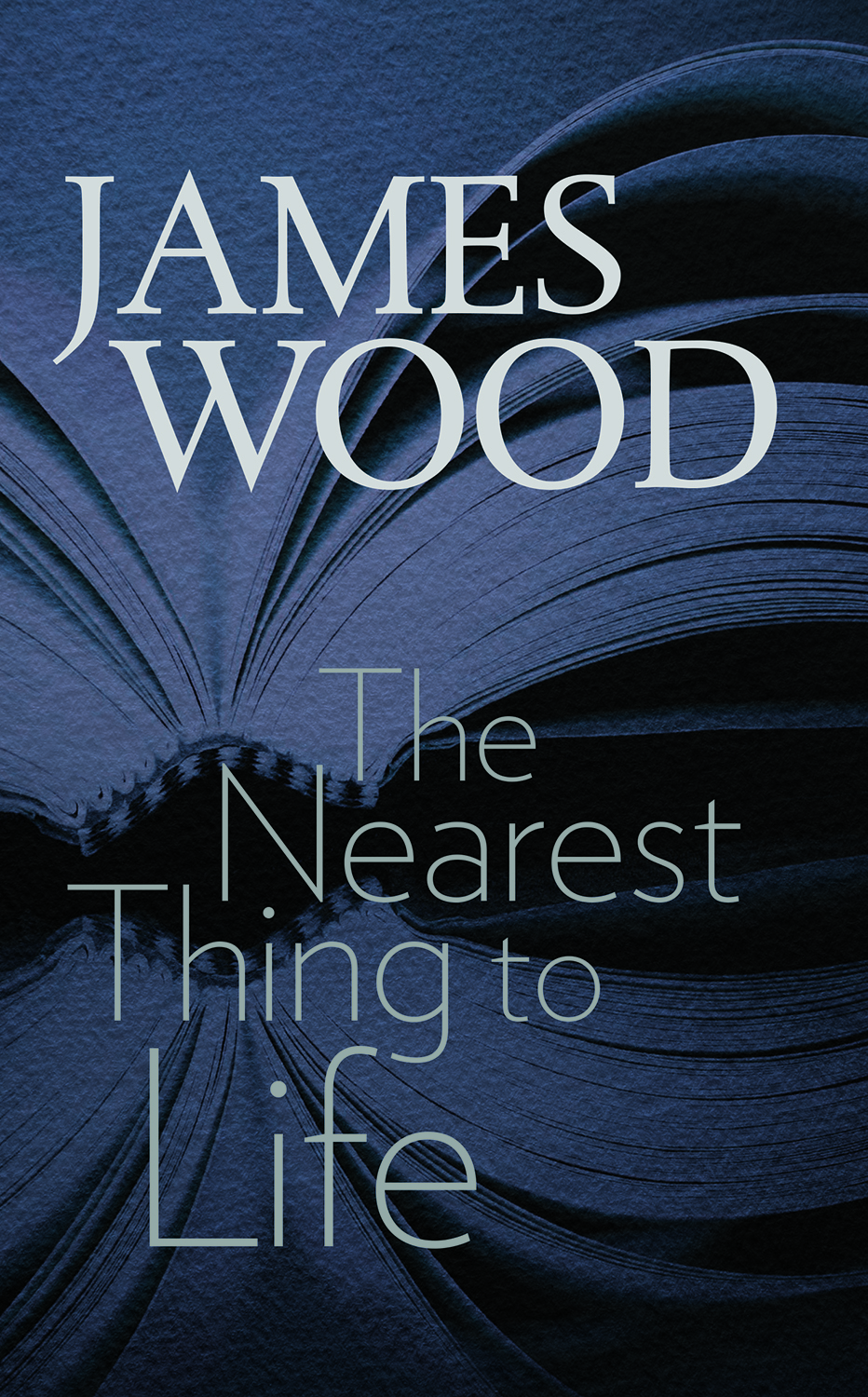 Book Launch: The Nearest Thing to Life by James Wood in conversation with Mark Greif