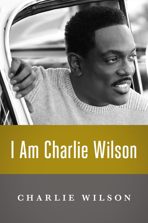 Book  Launch: I Am Charlie Wilson by Charlie Wilson with Alan Light