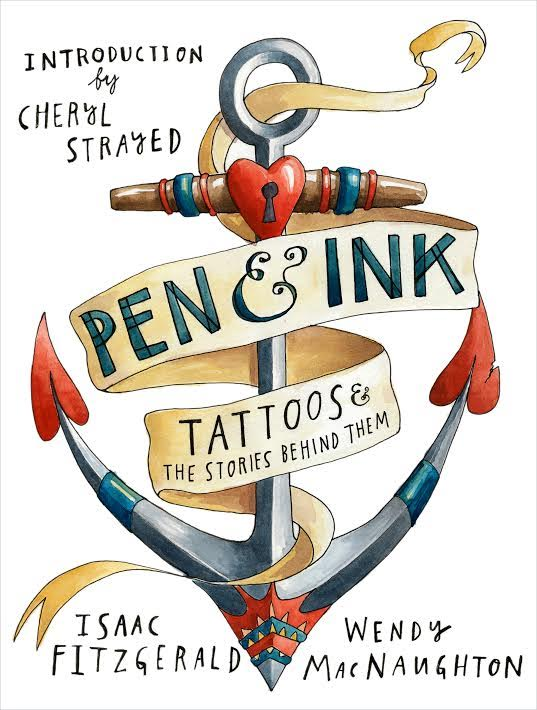 INKED Magazine Presents the Third Anniversary Party of Pen & Ink