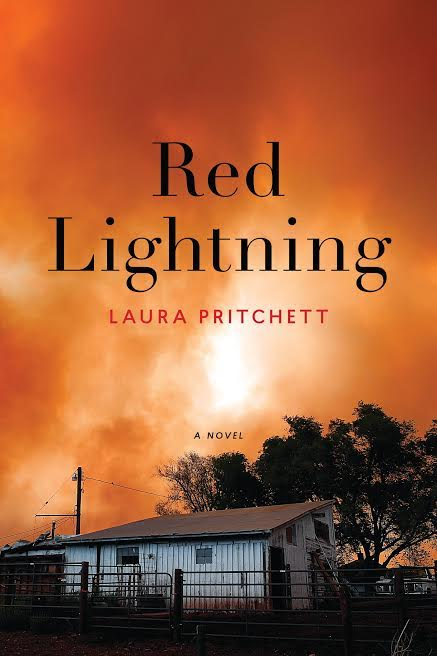 Book Launch: Red Lightning by Laura Pritchett in conversation with Joanna Hershon