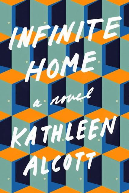 Book Launch: Infinite Home by Kathleen Alcott in conversation with Valeria Luiselli
