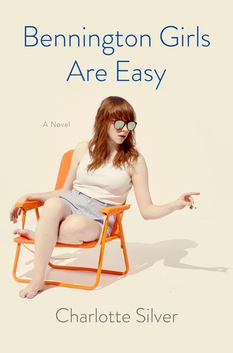 Book Launch: Bennington Girls are Easy by Charlotte Silver in conversation with Alida Nugent