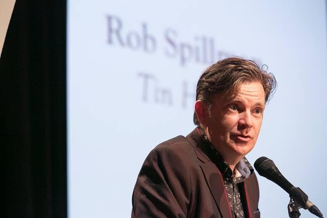 Rob Spillman img