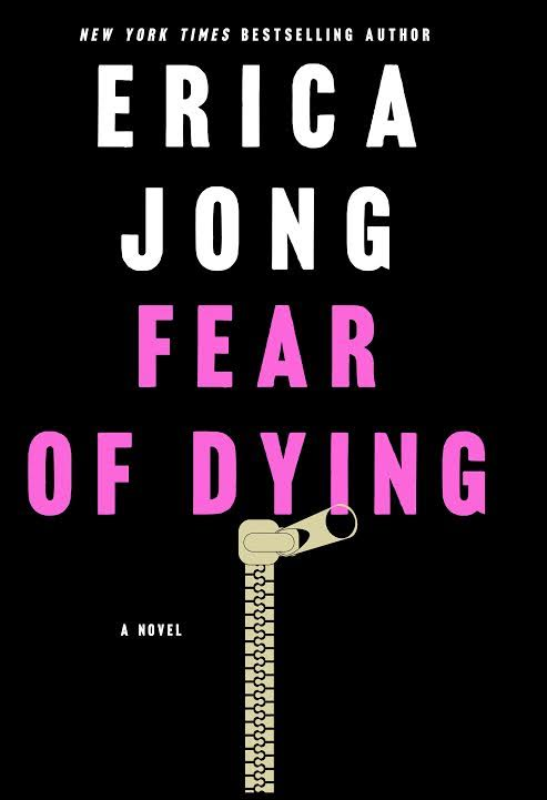 Book Launch: Fear of Dying by Erica Jong