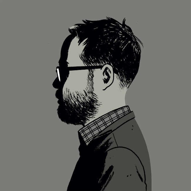 Adrian Tomine author img2