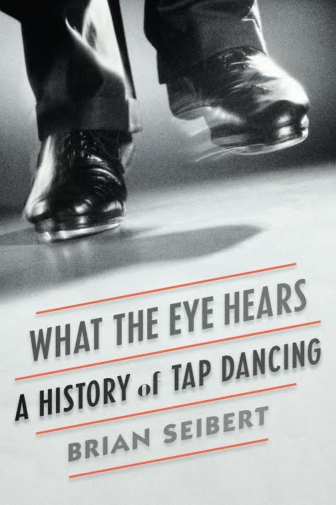 Book Launch: What the Eye Hears by Brian Seibert