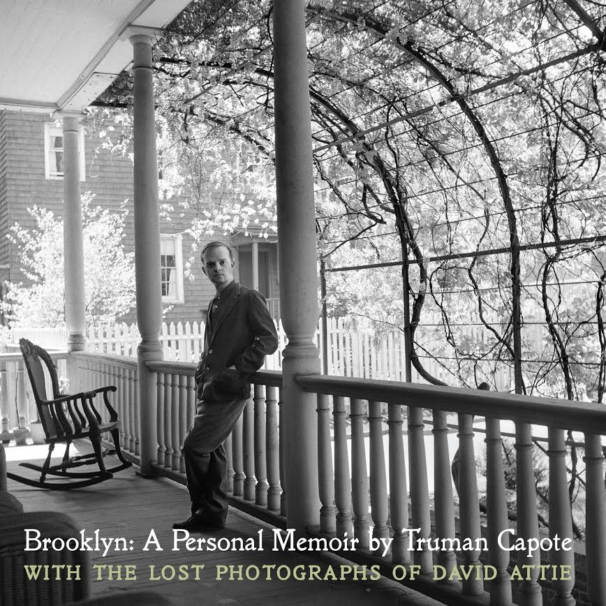 Truman Capote essays