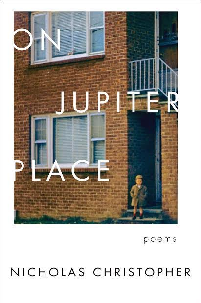 Book Launch: On Jupiter Place by Nicholas Christopher