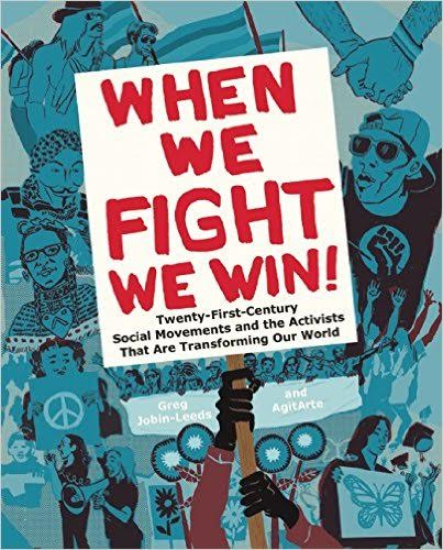 Book Launch: When We Fight, We Win! by Greg Jobin-Leeds and AgitArte in conversation with José Jorge Díaz