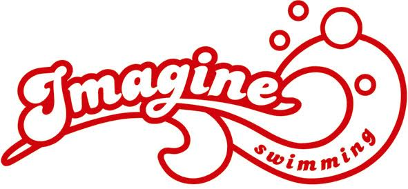 Imagine Swimming Logo