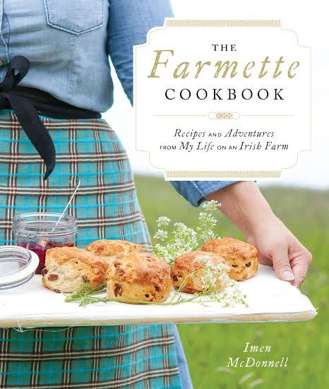 Book Launch: The Farmette Cookbook: Recipes & Adventures from My Life on an Irish Farm by Imen McDonnell