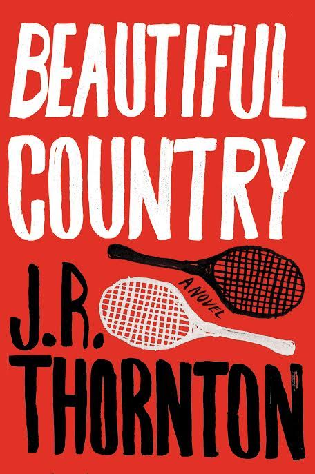 Book Launch: Beautiful Country by  J.R. Thornton