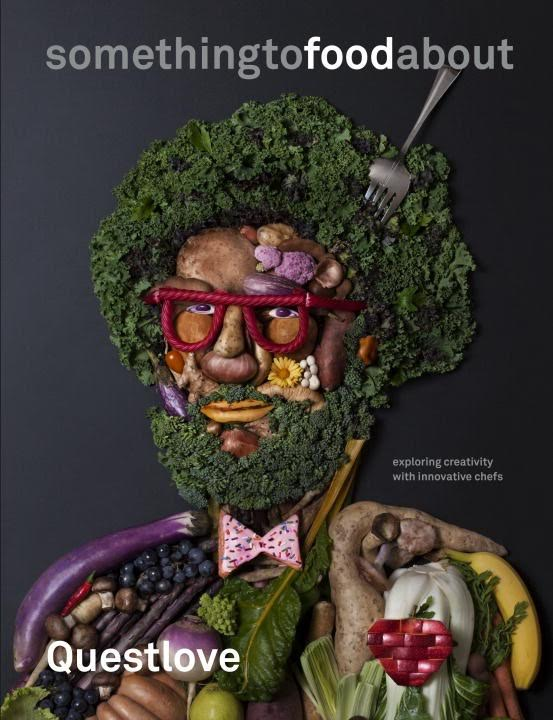 Book Launch: Somethingtofoodabout by Questlove and Ben Greenman