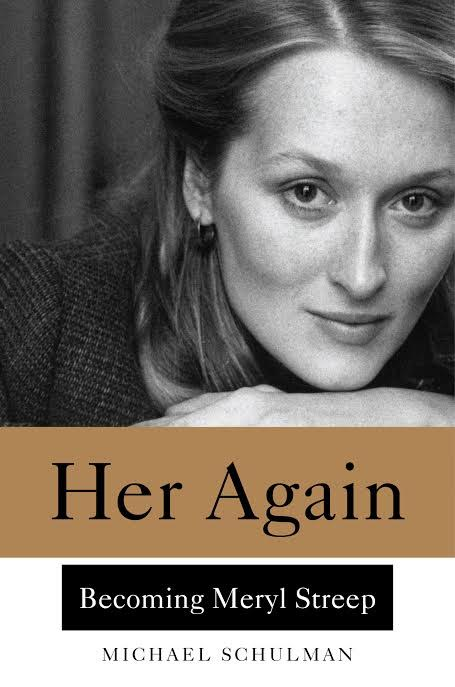 Book Launch: Her Again: Becoming Meryl Streep by Michael Schulman in conversation with Mo Rocca