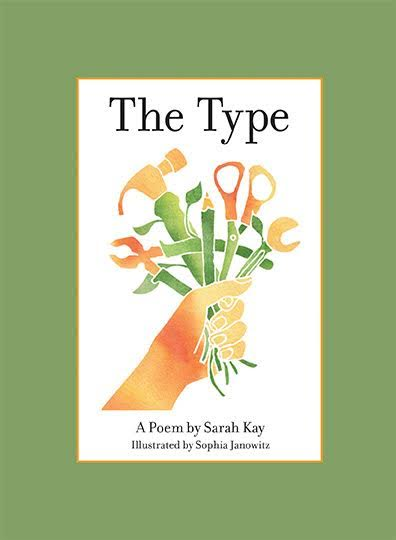 Book Launch: The Type by Sarah Kay