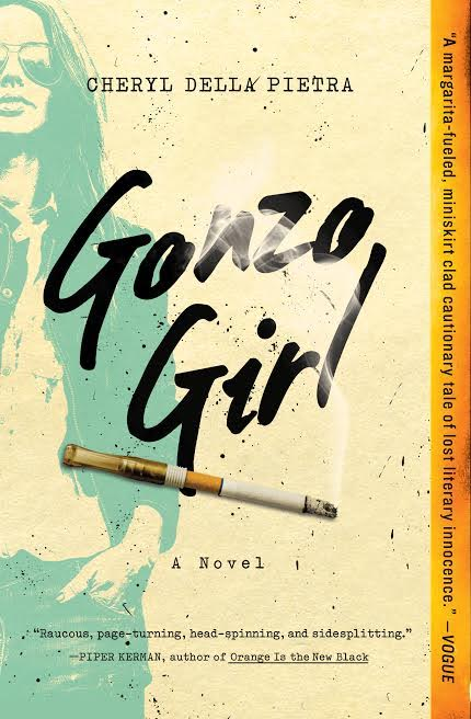 Book Launch: Gonzo Girl by Cheryl Della Pietra in conversation with Corey Seymour