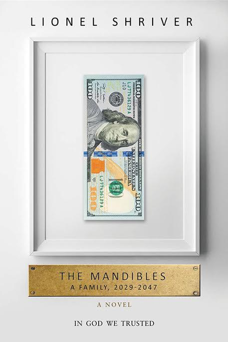 Book Launch: The Mandibles: A Family by Lionel Shriver in conversation with Bret Stephens