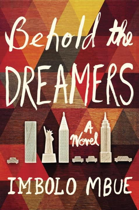 Book Launch: Behold the Dreamers by Imbolo Mbue
