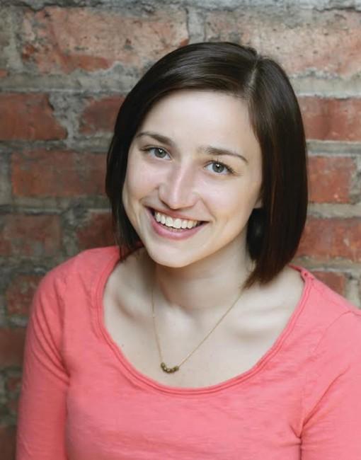 Elizabeth Newell author img