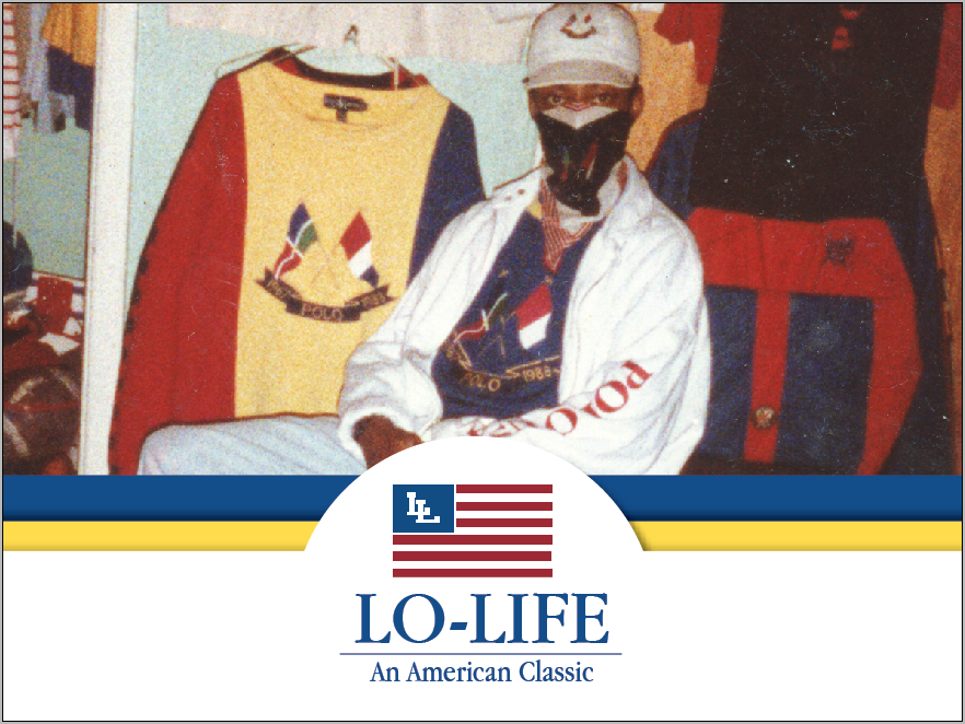 """powerHouse Books Launch: Lo-Life: An American Classic by George """"Rack-Lo"""" Billips and Jackson Blount in conversation with Sadat X"""