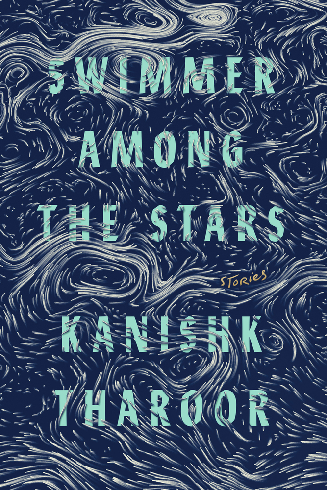 Book Launch: Swimmer Among the Stars by Kanishk Tharoor in Conversation with John Wray