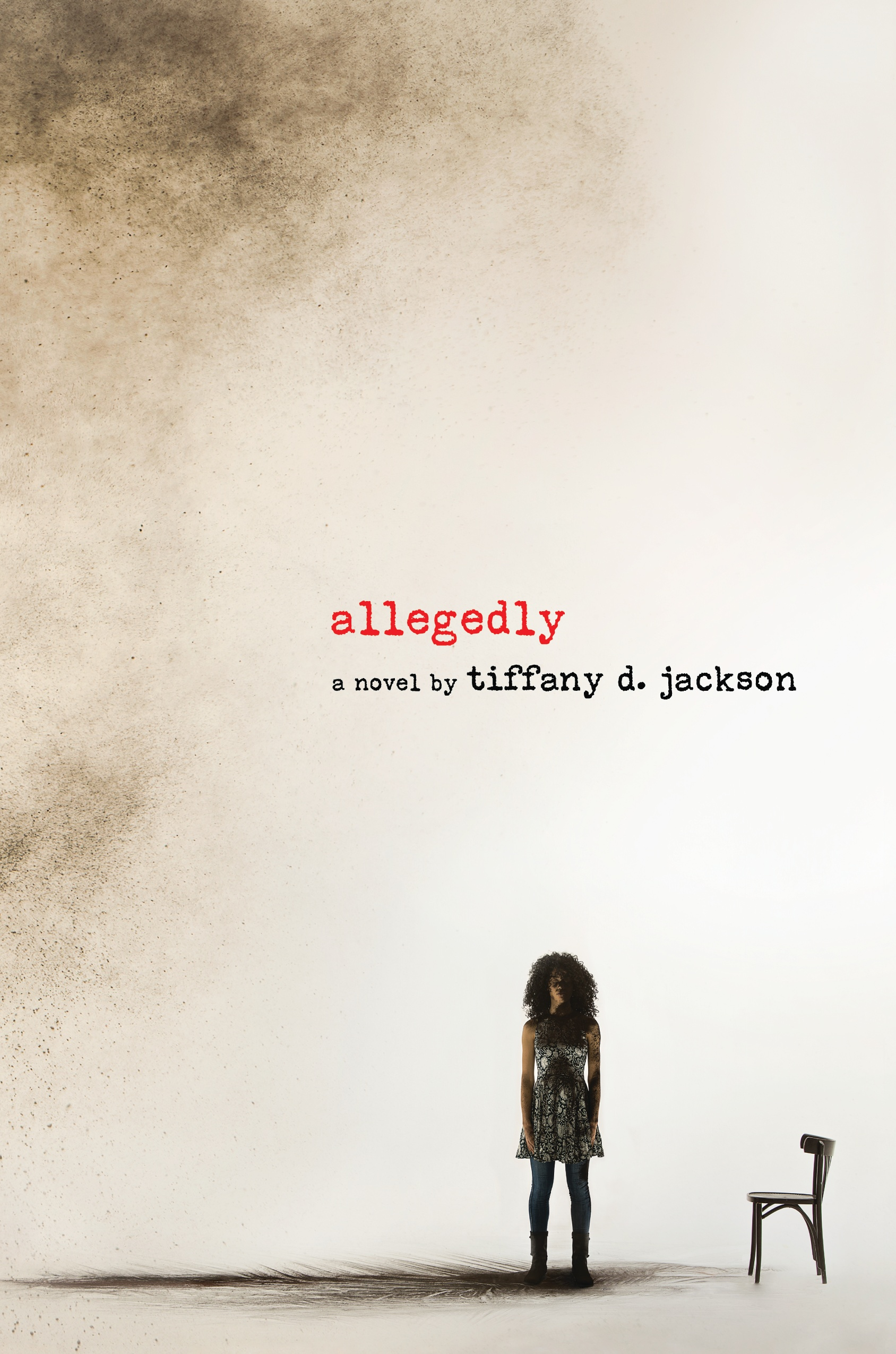 Book Launch: Allegedly by Tiffany D. Jackson