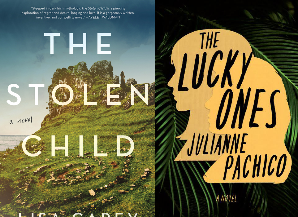 Joint Book Launch: The Stolen Child by Lisa Carey and The Lucky Ones by Julianne Pachico