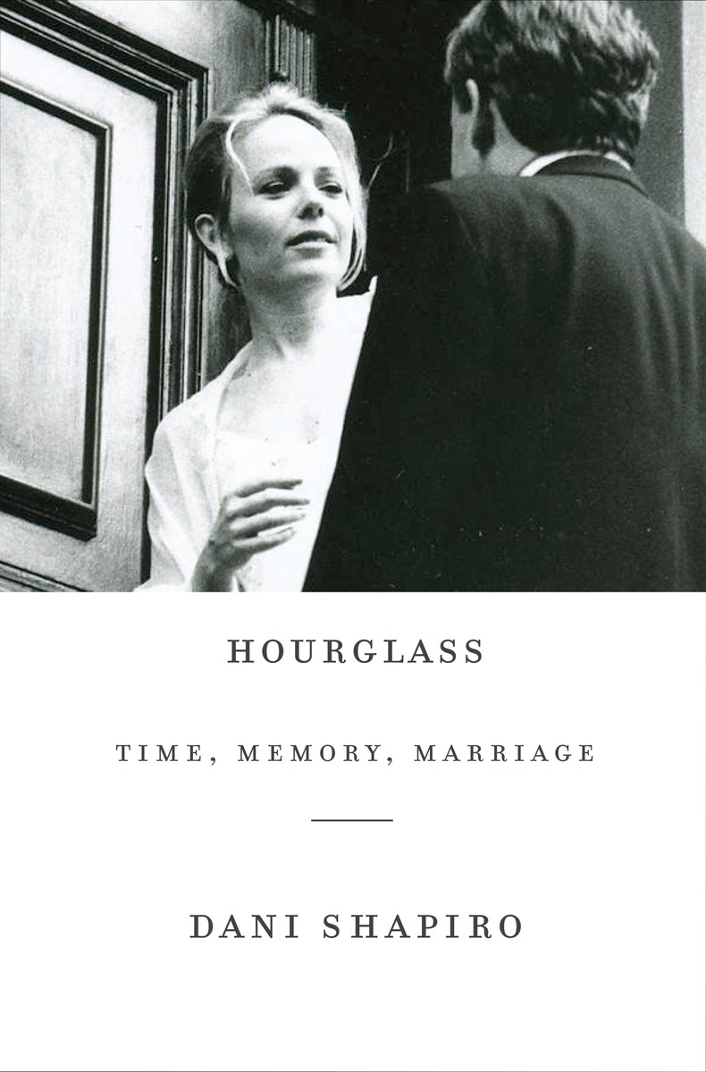 Book Launch: Hourglass by Dani Shapiro in conversation w/ Maria Popova