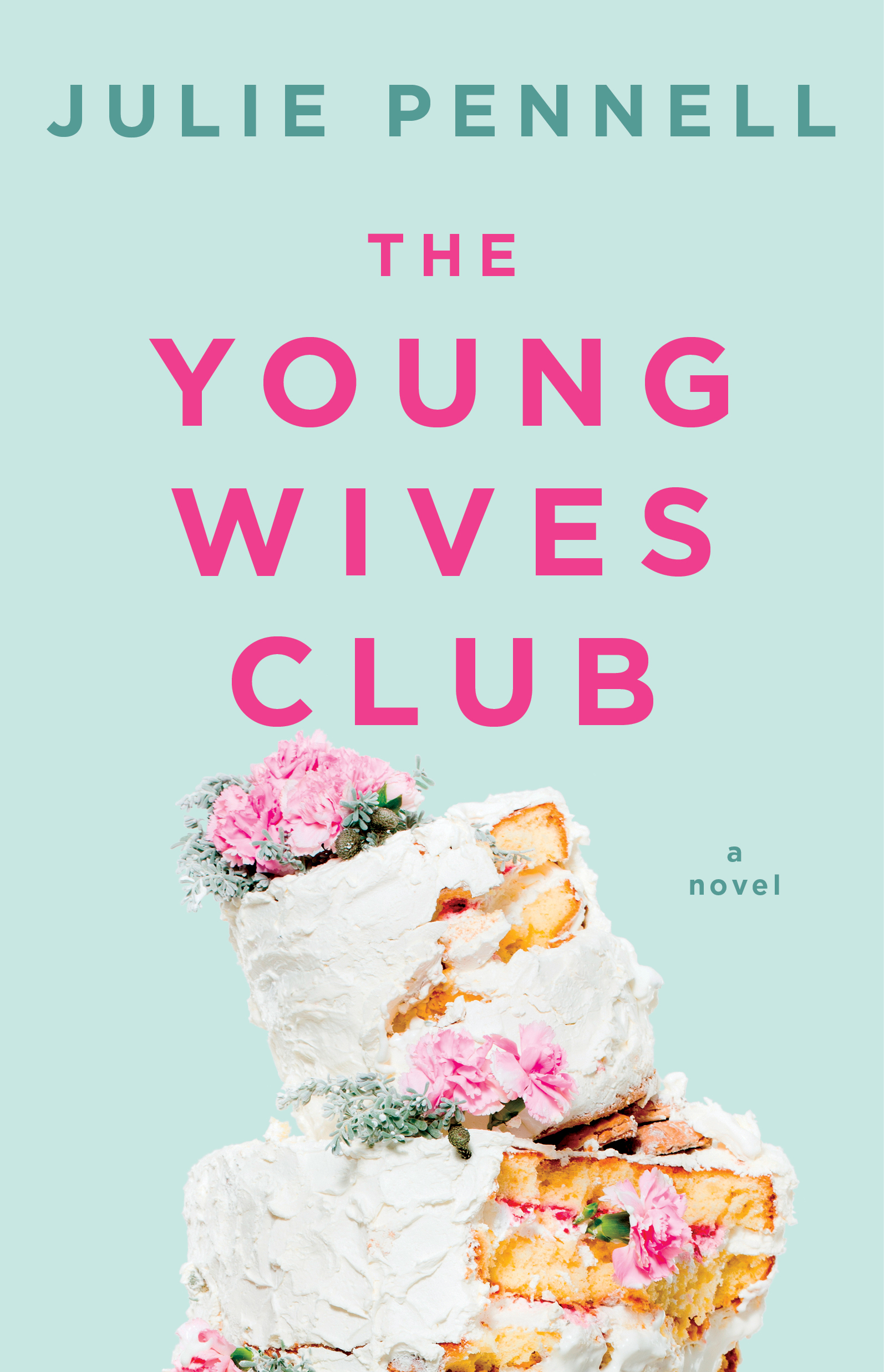 Book Launch: The Young Wives Club by Julie Pennell