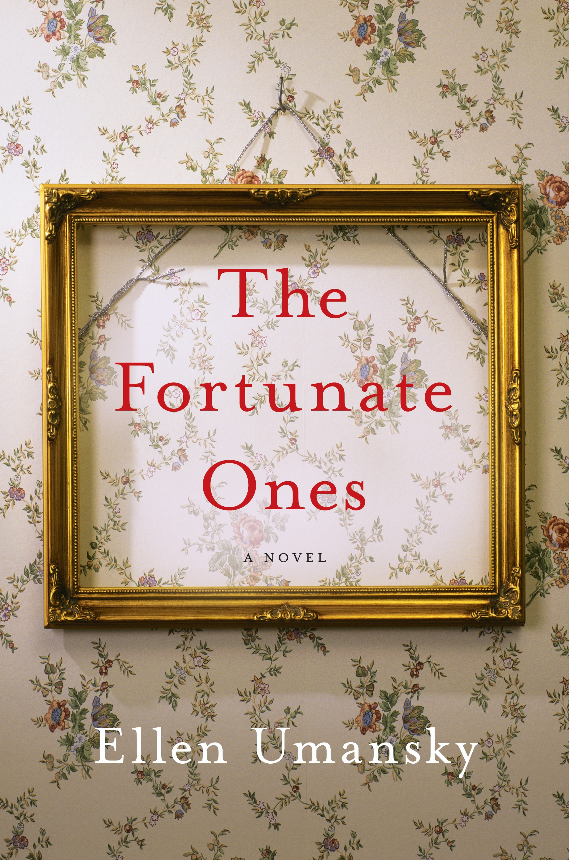 Book Launch: The Fortunate Ones by Ellen Umansky