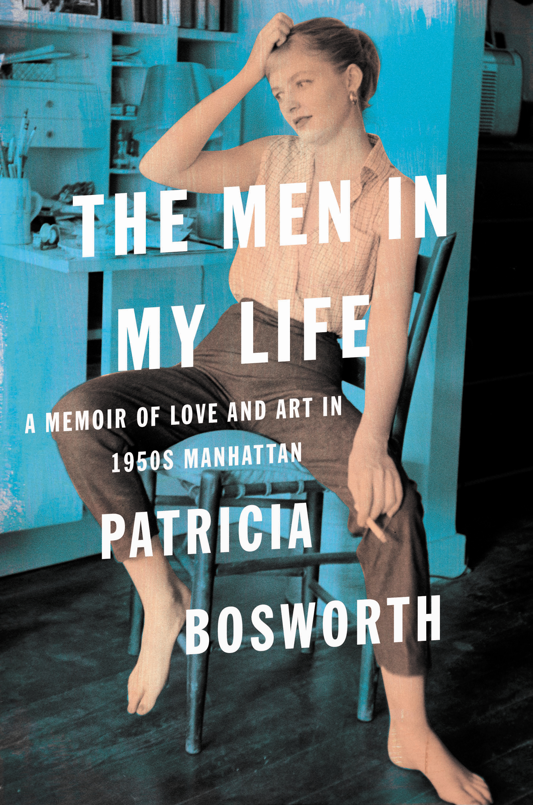 Brooklyn Book Launch: The Men in My Life by Patricia Bosworth