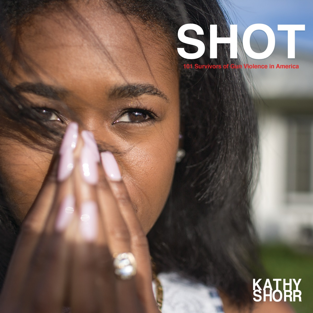 powerHouse Books Launch: SHOT: 101 Survivors of Gun Violence in America by Kathy Shorr in conversation with Lyle Rexer