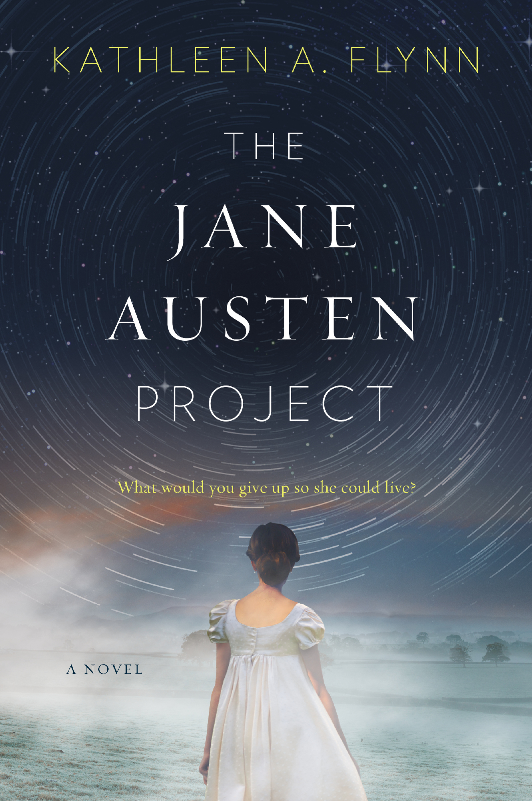 Book Launch: The Jane Austen Project by Kathleen A. Flynn