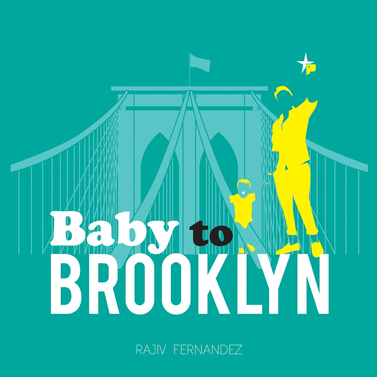 POW! Kids Book Launch: Baby to Brooklyn by Rajiv Fernandez
