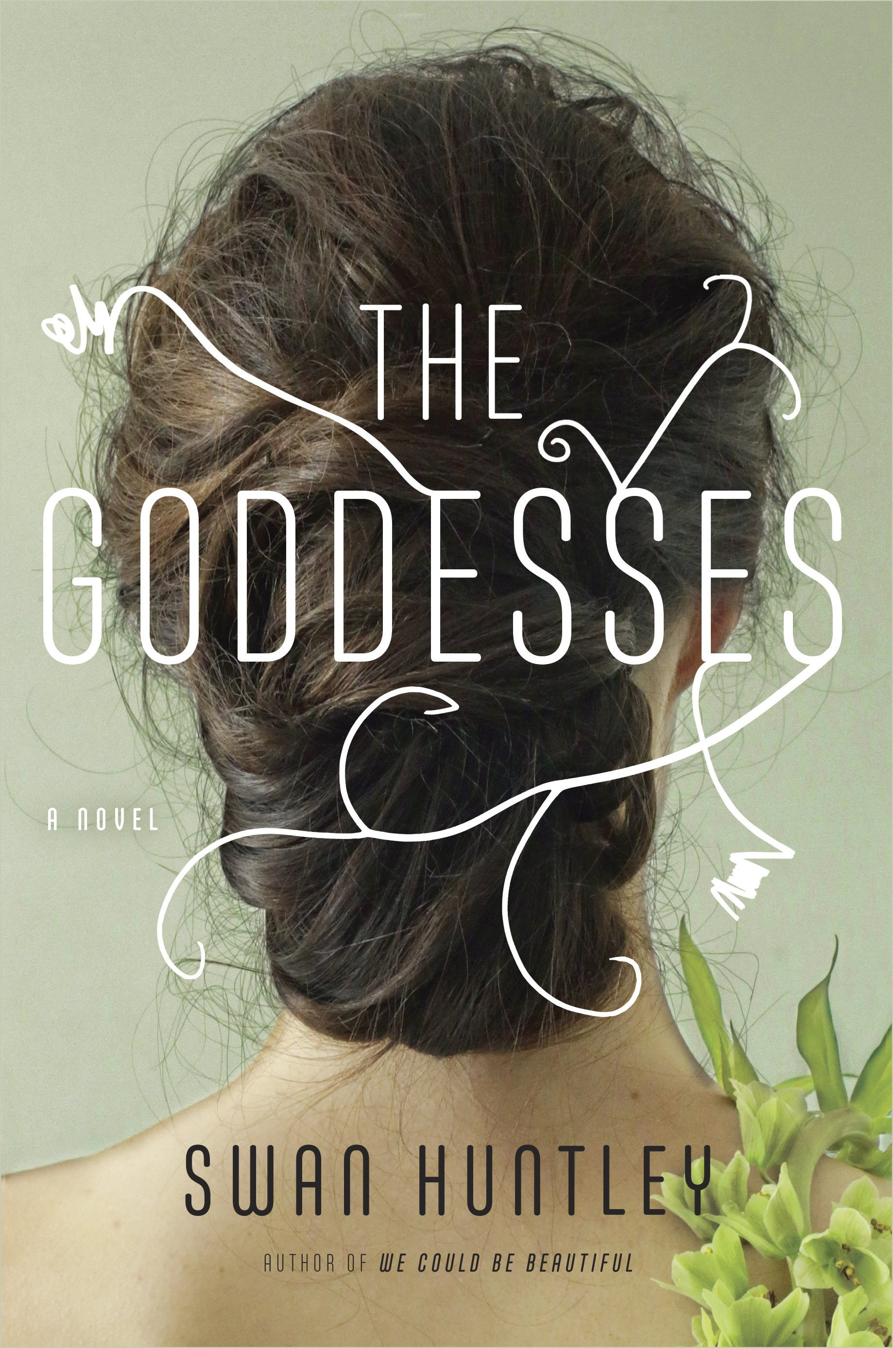 Book Launch: The Goddesses by Swan Huntley