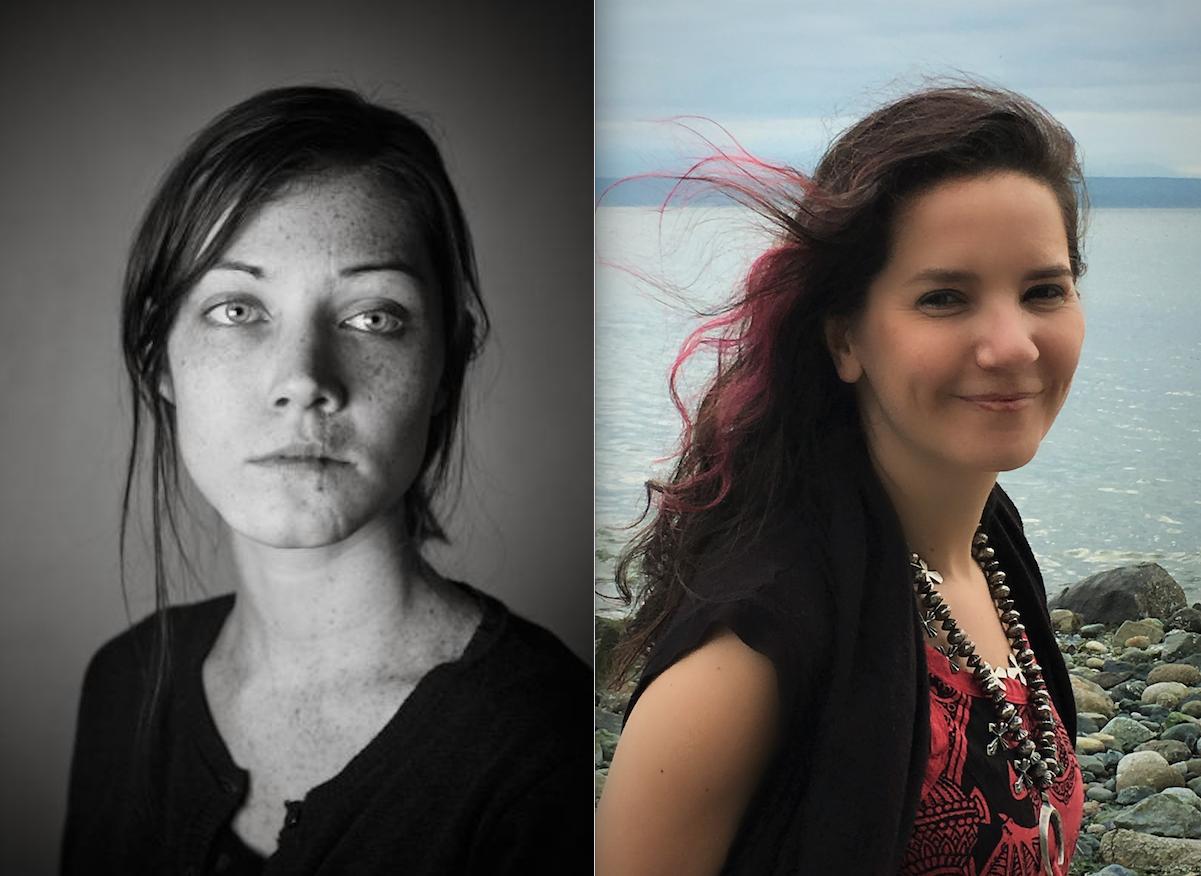 Books Beneath the Bridge with Sarah Gerard & Hannah Tinti