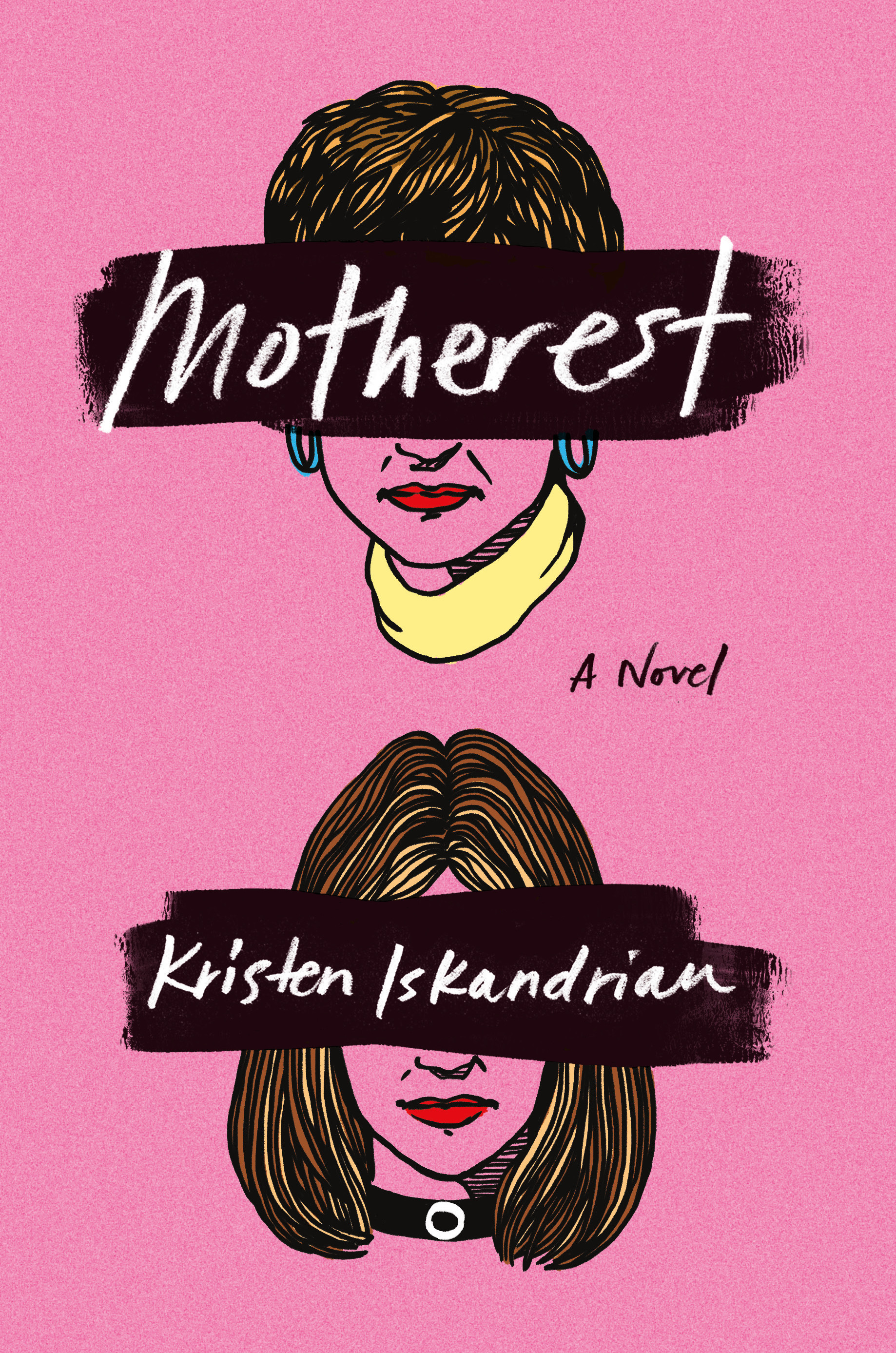 Book Launch: Motherest by Kristen Iskandrian — in conversation w/ Molly Prentiss