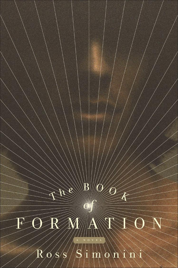 Book Launch: The Book of Formation by Ross Simonini — in conversation w/ Katherine Hill