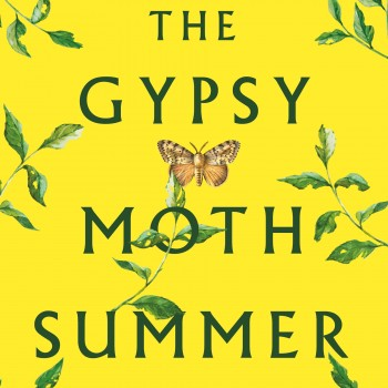 GYPSY MOTH cover w. J Piccoult quote