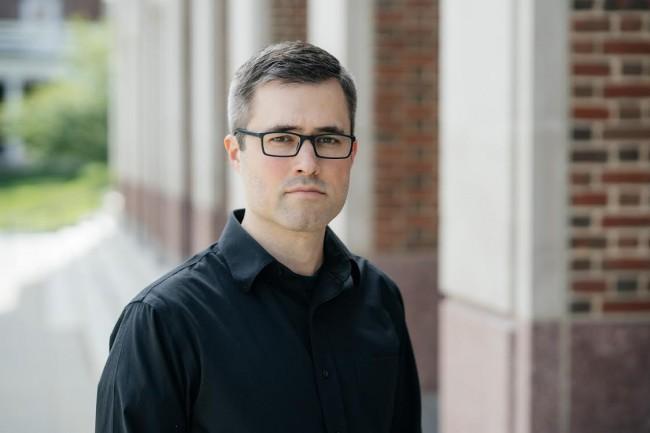 Mark Bray, History Professor